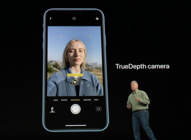"iPhone照相功能""前进一大步"""