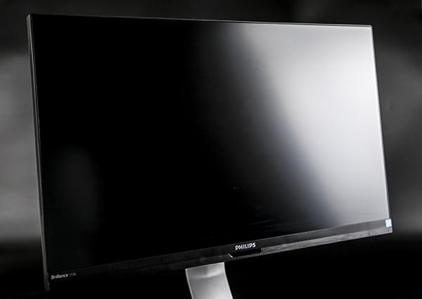 窄边框更清晰 飞利浦272B7QPJEB显示器视频评测