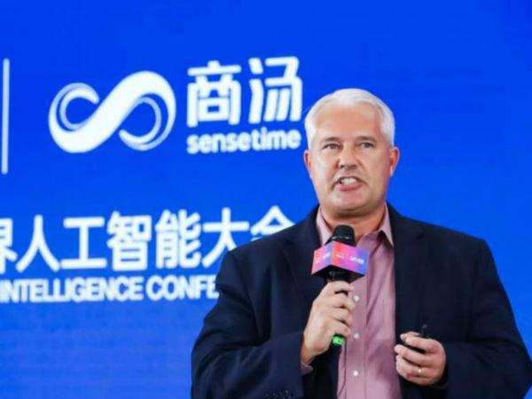 高通全球高级副总裁:5G+AI拓展无线边缘 携手产业推动AI落地