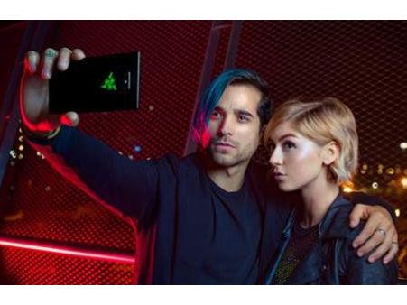 Razer Phone 2正式发布,以卓越旗舰级性能体验真正手游