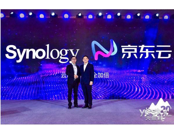 企业NAS备份新标准 Synology 2019的造极之路