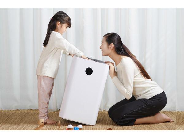 天气质量将好转 儿童防霾常识了解一下