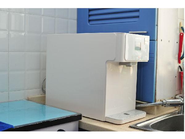 被浩泽净水器圈粉,5个实验测试展现惊艳性能