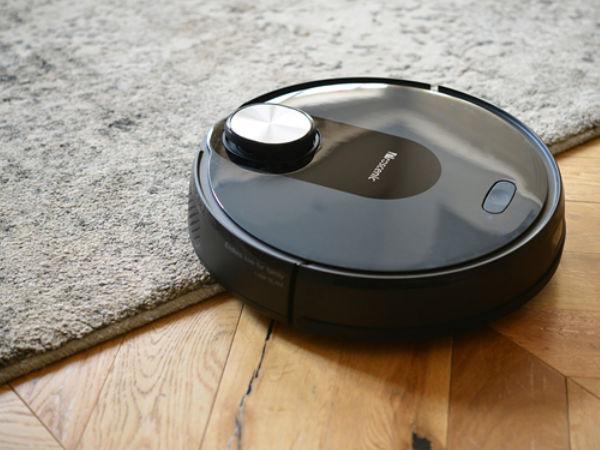 扫地机器人好用吗?靠谱大牌性能更优越