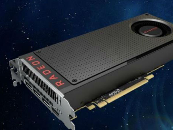 AMD与NVIDIA曝光新品:发力中端市场