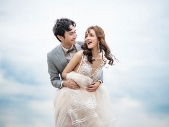 与精彩瞬间为伴,婚礼婚纱摄影师张小翼和尼康Z7