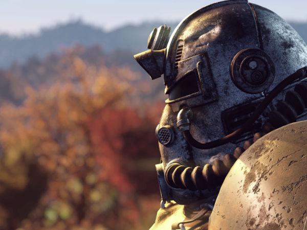 《辐射76》即将发售,索泰与你探索废土