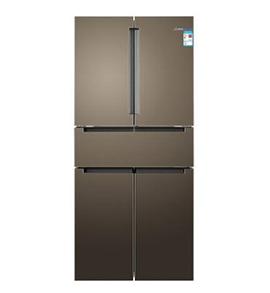 博世冰箱KFN86A246C