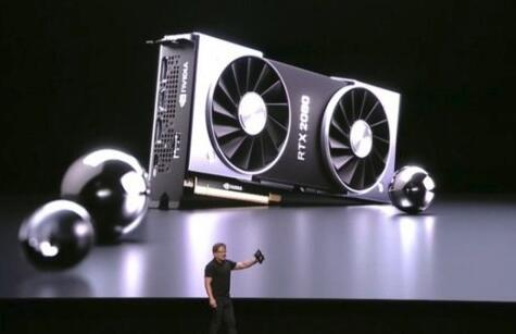 英特尔之后 英伟达GPU被曝出存在漏洞