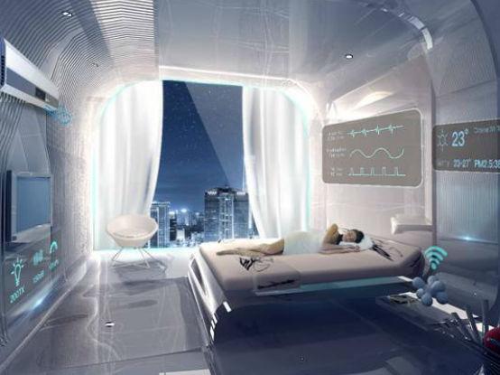 冰寒科技携新品PEGASI智能睡眠眼镜·梦镜亮相高交会
