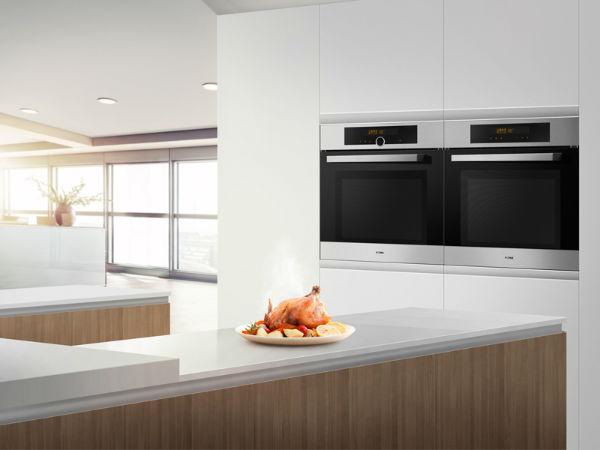 ?#25945;�KQD60F-F1G电烤箱评测:多层烘焙美食,色泽均匀味道好