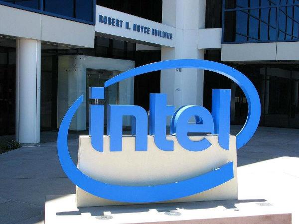 Intel新独显