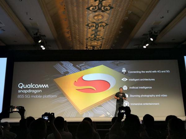大公司晨读:5G时代到来!高通正式发布骁龙855处理器