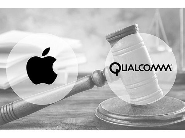专利之争还是5G之争?高通苹果大战蔓延到美国本土