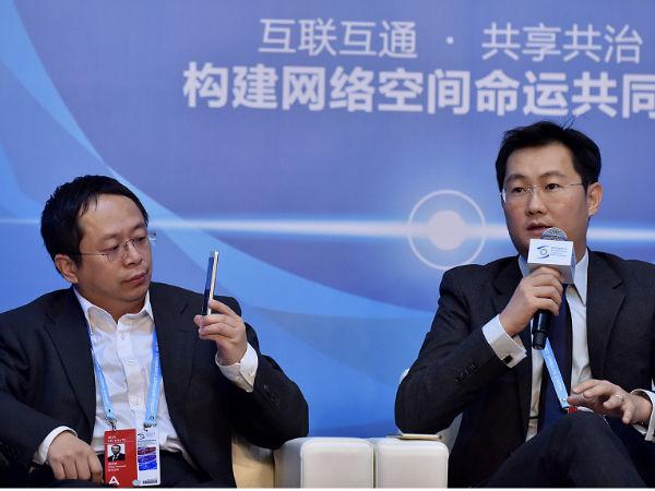资本下没有冤家 360持1.53%参股QQ音乐