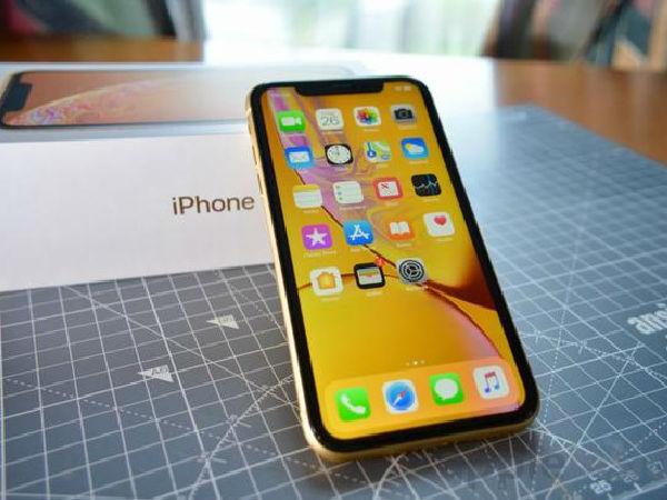 iPhone禁售