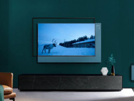 红动中国勇攀顶峰   XESS浮窗全场景TV引领高端家电消费新潮流