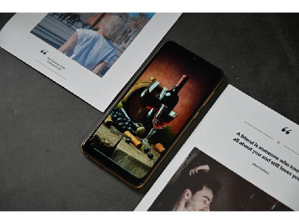 海信手机金刚4:谁说千元机没有颜值?