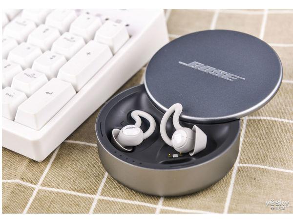 Bose Sleepbuds商务出行必备的睡眠利器