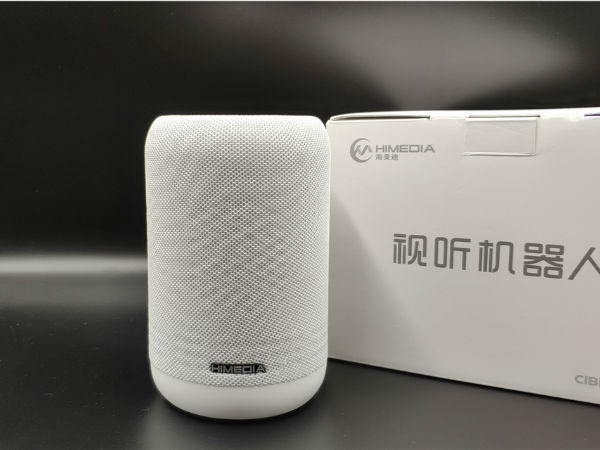 实测海美迪小白盒音箱性能表现
