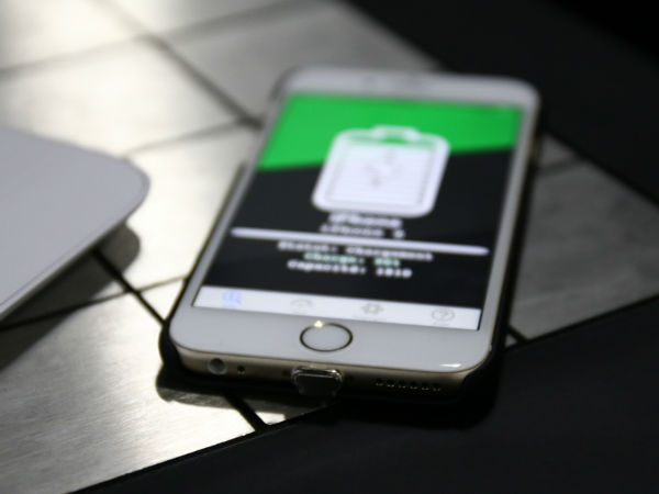 可为笔记本和手机无线充电!斩获CES2019创新奖的智能充电器了解下