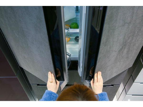 博世・维他鲜动力多门冰箱大师版体验报告:科技与自然的幸福融合