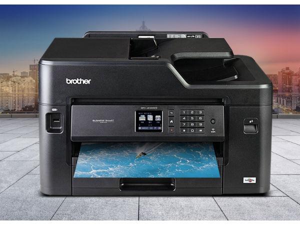 高效办公利器 Brother MFC-J2330DW彩色喷墨一体机售2899元