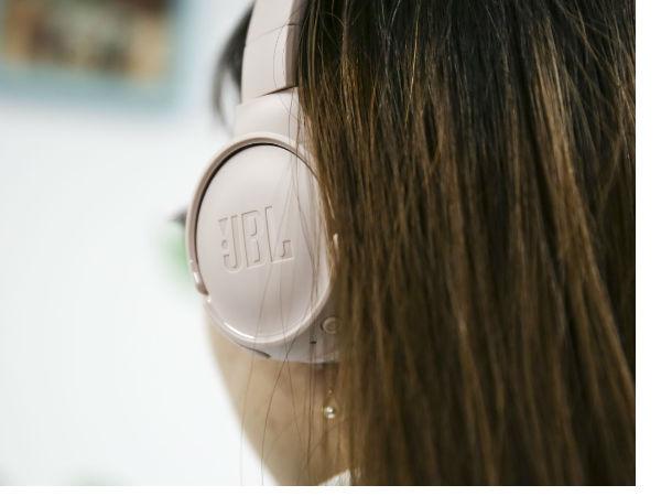 装饰你的少女梦 JBL TUNE 500BT头戴式蓝牙耳机评测