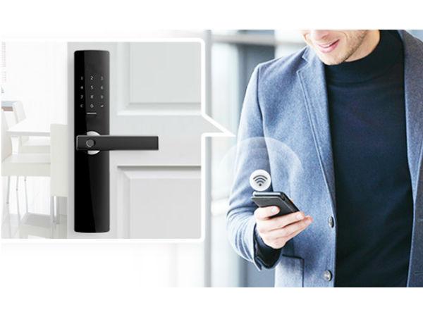 家里有必要安装智能门锁吗?看老编辑怎么说