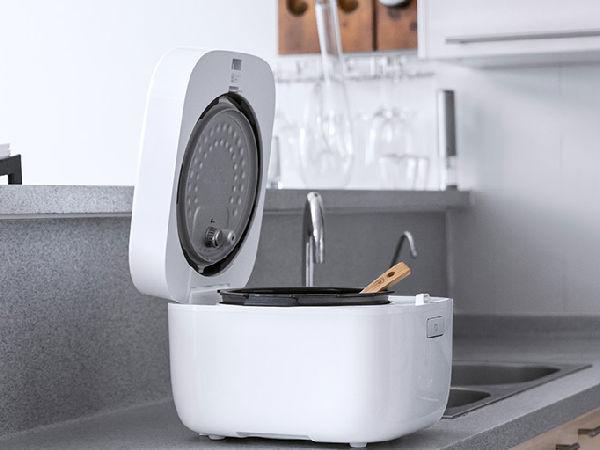 无级调压还原食材绝佳口感,米家电压力锅将发售:仅599元