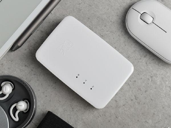 金士顿MobileLite Wireless G3无线存储分享器
