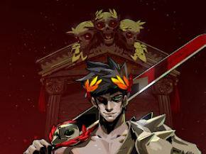 哈迪斯:地狱之战-雷柏V600S格斗类游戏推荐