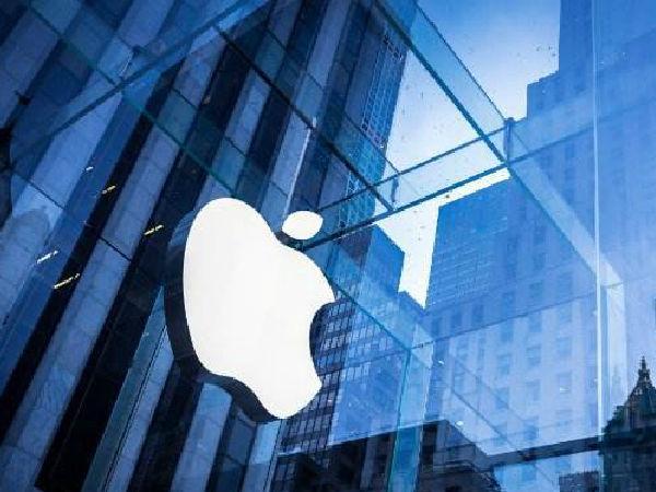 苹果 折叠屏