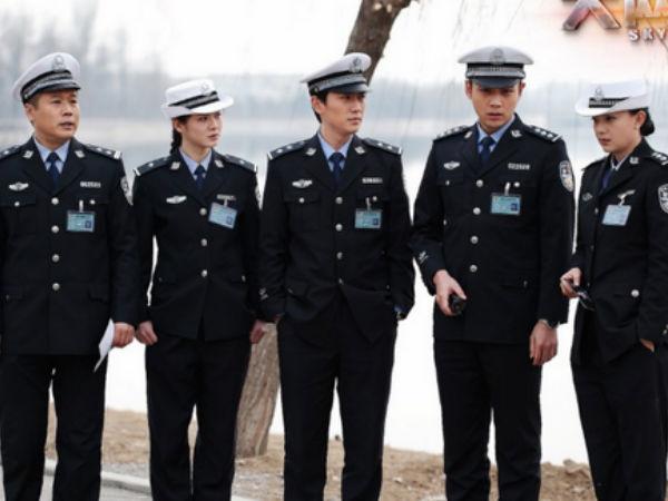 朱一龙主演的《天网行动》高甜撒糖,当贝影视快搜抢先了解剧情!