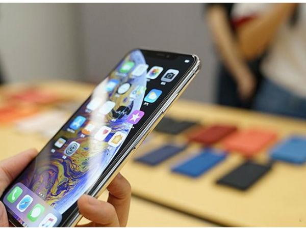 新一代iPhone更多信息曝光:1000万前置相机,延用Lightning接口