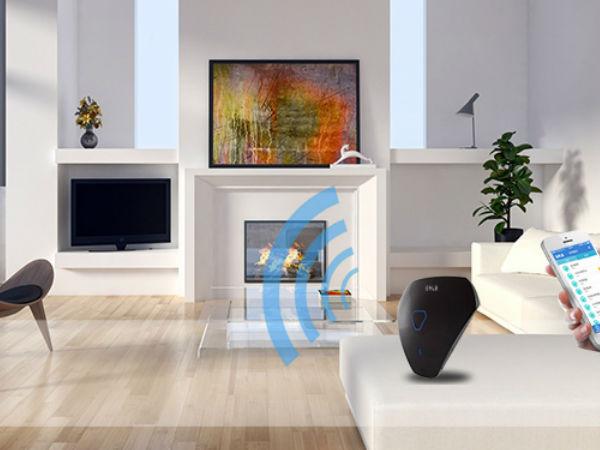 让家居生活更省心  智能家居的高效应用!