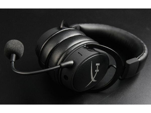 实力派担当 HyperX Cloud Mix天际蓝牙游戏耳机评测