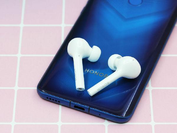 FlyPods青春版剑指AirPods 安卓手机最佳真无线蓝牙耳机搭档