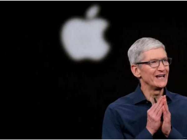 大公司晨读:苹果被德法院狠批;华为宣布2019年营收目标