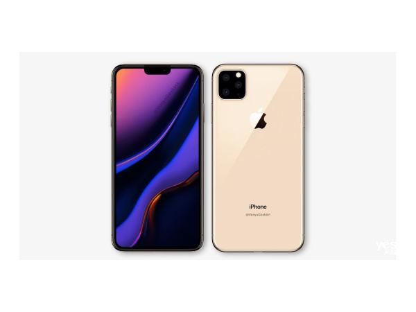 科技晚报:今年iPhone重大更新 vivoAPEX 2019再出预告海报