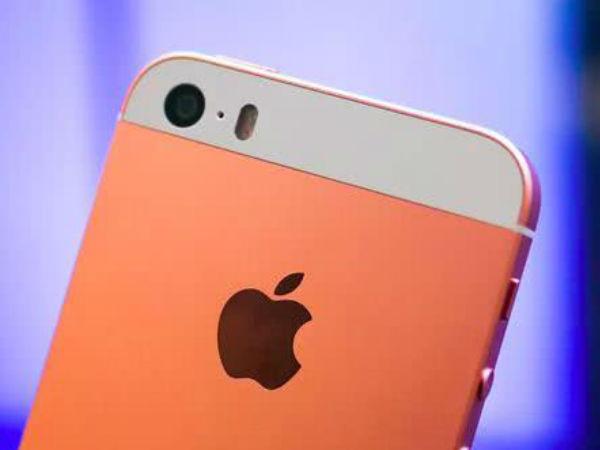 """iPhone销量太差 苹果重新上架""""小钢炮""""iPhone SE 仅需1687元"""