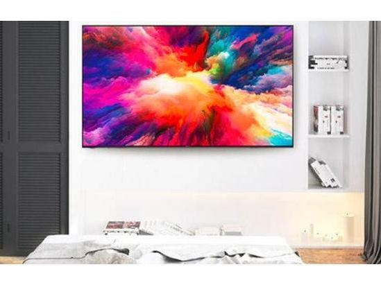 凭啥10W+?海信E35A诠释超高性价比电视应有的素质