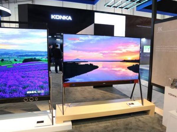 康佳8K智能电视怎么安装第三方软件看直播?当贝市场教你解决!