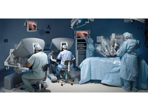 5G将为医疗领域带来一场颠覆性革命