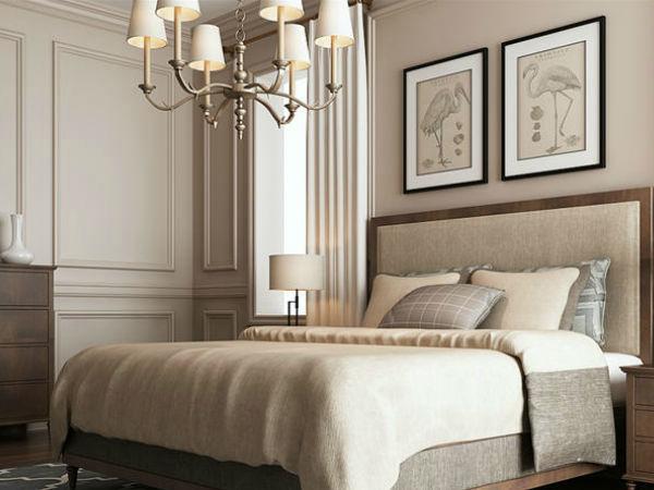 卧室小提前做好收纳规划   再怎么买买买都不怕放不下!