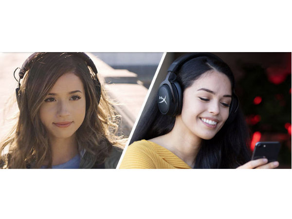 听声辨位 HyperX Cloud Mix天际蓝牙游戏耳机售价1799元