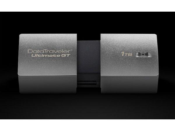 一骑绝尘 金士顿DataTraveler Ultimate 2T系列U盘