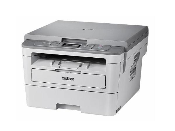 高校打印 Brother多功能一体机DCP-B7500D