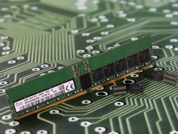 SK海力士着手研发DDR6内存:最快2022年面世
