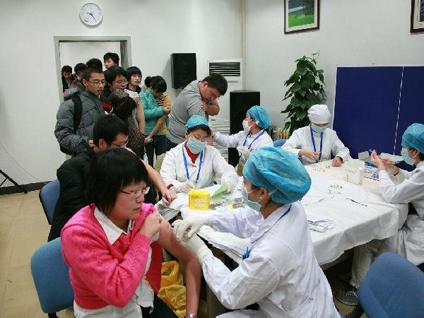 当春节遭遇流感 该如何守护家人健康?